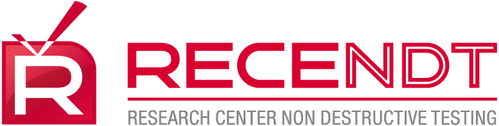 RECENDT - Research Center for Non-Destructive Testing GmbH Logo